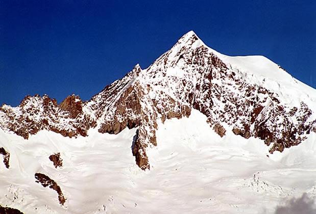 Aletschhorn (4195 m)