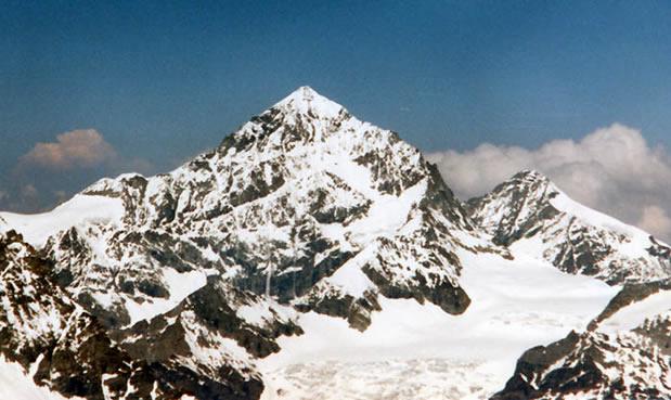 Dent Blanche (4357 m)