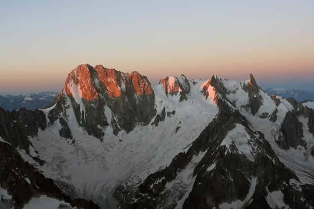 Aiguille de Rochefort (4001 m)