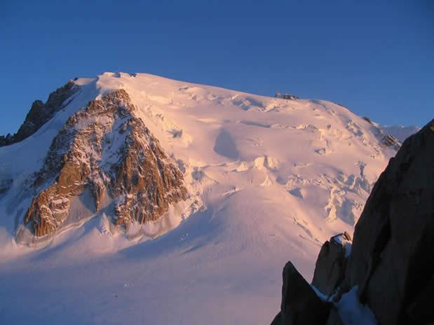 Mont Blanc du Tacul (4248 m)
