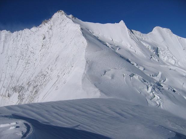 Nadelhorn (4327 m)