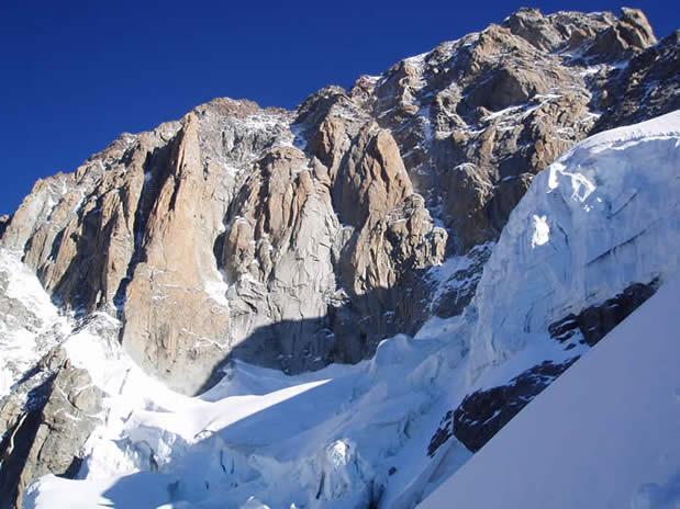 Punta Baretti (4015 m)
