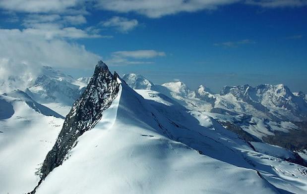 Rimpfischhorn (4198 m)