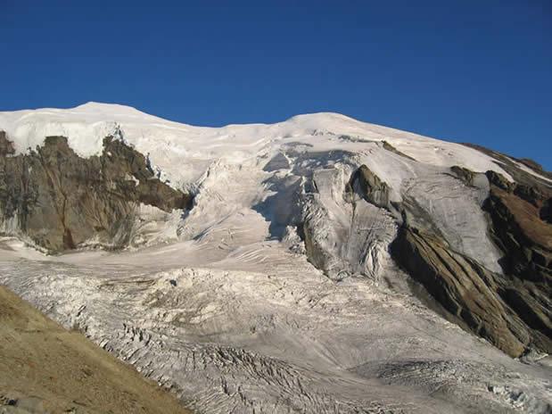 Weissmies (4023 m)