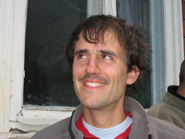 Blaž, slovenski Borat